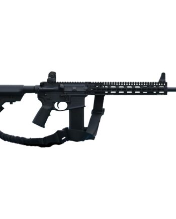 RANGE 15 Special Edition Rifle Side View