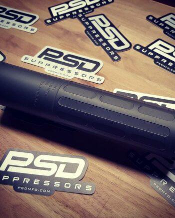 PSD Suppressors